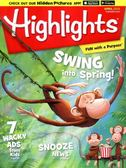 Highlights 4月號/2019