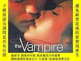 二手書博民逛書店The罕見Awakening (The Vampire Diar