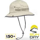 Sunday Afternoons S1A03322B-256沙岩 防曬透氣圓桶帽 Overlook抗UV遮陽帽