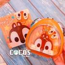 迪士尼鬧鐘 花栗鼠 奇奇蒂蒂 奇奇 時鐘 桌鐘 桌上型鬧鐘 小鬧鐘 COCOS TG285