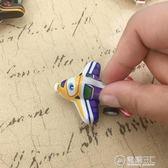 兒童玩具回力小飛機男女孩慣性迷你飛機模型仿真寶寶爬行玩具禮品   電購3C