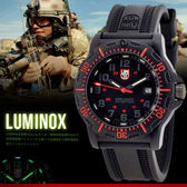 LUMINOX 雷明時 NAVY SEAL COLORMARK CHRONO 45mm/RD/海豹特戰隊鷹銳錶/8815 熱賣中!