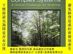 二手書博民逛書店Untangling罕見Complex Systems-解開復雜系統Y436638 Pier Luigi Ge