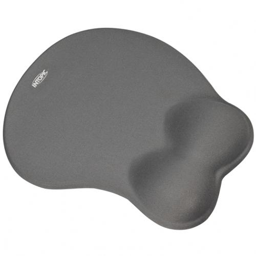 INTOPIC 廣鼎 PD-GL-017 包覆式矽膠護腕鼠墊