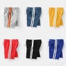 男童短褲男童運動短褲子外穿右歐夏裝夏季童裝寶寶兒童潮小童薄款中褲嬰兒
