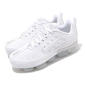 Nike 休閒鞋 Air Vapormax 360 白 男鞋 運動鞋 大氣墊 【ACS】 CK9671-100