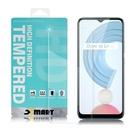 Xmart for Realme C21 薄型9H玻璃保護貼-非滿版