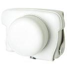 for Panasonic GF2 專用 手工 復古 皮套 皮質 相機包