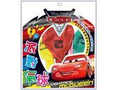 Cars 3 派對氣球 QH030E 根華 (購潮8) 汽車總動員 閃電麥坤