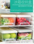 保鮮盒 冰箱收納盒抽屜雞蛋盒食品收納盒家用廚房冷凍食物塑料保鮮儲物盒 MKS 歐萊爾藝術館
