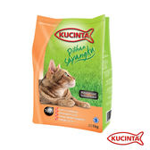 【科西塔】貓乾糧 綜合海鮮口味1kg*18包組(A002E21-5)