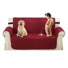 亞馬遜爆款寵物防水沙發墊防滑帶綁帶沙發保護套貓狗隔尿沙發坐墊