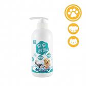 木酢寵物洗毛精490ml 臭臭退散!木酢達人 植萃溫和 SGS認證【ZE0207】《約翰家庭百貨