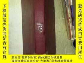 二手書博民逛書店neurology罕見1994 jan-mar 神經病學1994年1月-3月Y180897