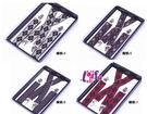 來福,K140四夾X夾3.5cm提花高質感西裝吊帶褲夾背帶吊帶不挑款,售價499元