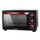 【中彰投電器】大同(20L)電烤箱,TOT-2007A【全館刷卡分期+免運費】100~230℃多段式溫度調整~