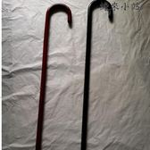 手杖爵士道具拐杖彎把手杖登山紳士拐杖
