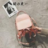 2018新款女包小後背包女韓版迷你休閒百搭小背包多用旅行小包包潮