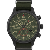 【分期0利率】TIMEX 天美時 三眼錶 43mm 全新原廠公司貨 TXTW2T72800