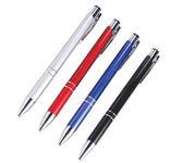 高貴筆 (印製廣告筆贈品筆客製化禮品系列) 1000支/件 只要7850元/件(含版費及單色印製)