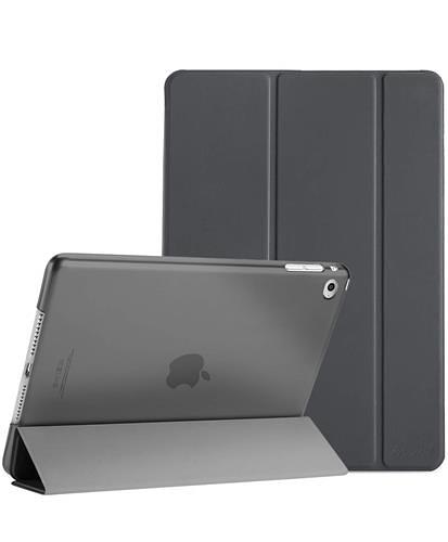 【美國代購】ProCase智能保護套 適合Apple iPad Air 2 (A1566 A1567) -Grey