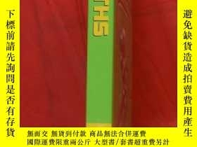 二手書博民逛書店Level罕見Up Maths: Pupil Book (Lev