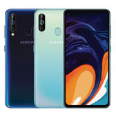 Samsung Galaxy A60【內附保護套+保貼】