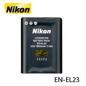3C LiFe NIKON 尼康 EN-EL23 電池 ENEL23 鋰電池 原廠電池 P600 P610 P900 B700 適用