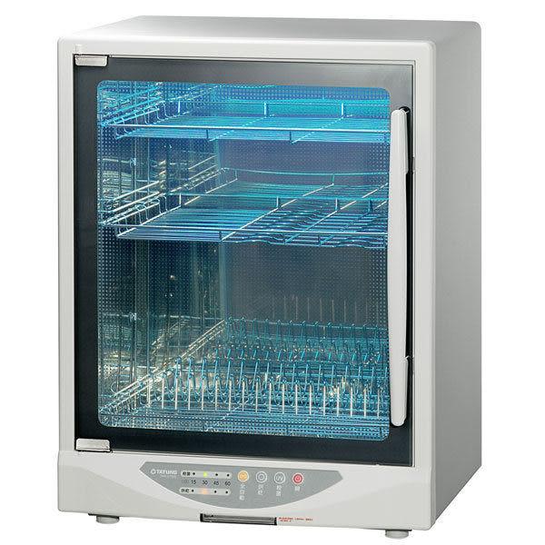 【中彰投電器】大同(80L)三層式紫外線抑菌烘碗機,TMO-D752S【全館刷卡分期+免運費】