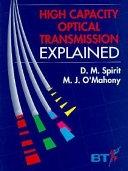 二手書博民逛書店《High Capacity Optical Transmission Explained》 R2Y ISBN:047195117X