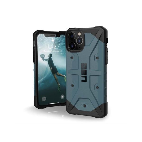 【UAG】實色款耐衝擊保護殼-I phone 11 Pro Max|手機殼 保護 防摔殼