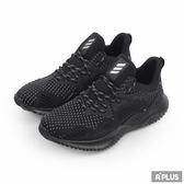 Adidas 女 ALPHABOUNCE BEYOND  J 愛迪達 慢跑鞋- B42268