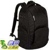 [106美國直購] AmazonBasics 背包 DSLR and Laptop Backpack