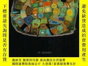 二手書博民逛書店罕見Hundertwasser28384 J. F. Mathe