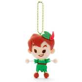 T-ARTS Disney Toy Company 擦擦吊飾 彼得潘_TA21464