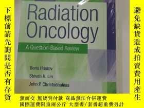 二手書博民逛書店Radiation罕見Oncology :A Question Based Review (3nd Edition
