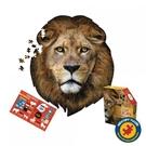 《 美國 Madd Capp 》 I AM 拼圖-550系列,我是獅子 / JOYBUS歡樂寶貝