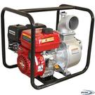 """[ 家事達 ] SENCI- SCWP100A 4""""引擎抽水機 特價"""