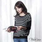 ◆商品貨號:Y65016-88◆條紋針織面料材質剪裁,穿出不敗的style◆【商品只退不換】