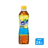 雀巢檸檬茶530MLx24【愛買】