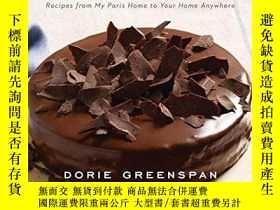 二手書博民逛書店Baking罕見Chez MoiY256260 Dorie Greenspan Houghton Miffli