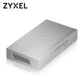 ZyXEL 合勤 8埠桌上型高速乙太網路交換器 ES-108A【限時下殺↘】