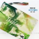 ☆小時候創意屋☆ 泰國品牌 nok nok 椰子 大長方 曼谷包 手挽包 手機包 零錢包 化妝包 筆袋 BKK包