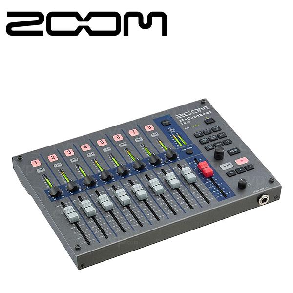 ★ZOOM★ FRC-8 F-CONTROL 混音控制器