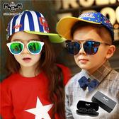 ※現貨 Billgo【K508062】韓國GRECHEL 反射鏡面太陽眼鏡 2色
