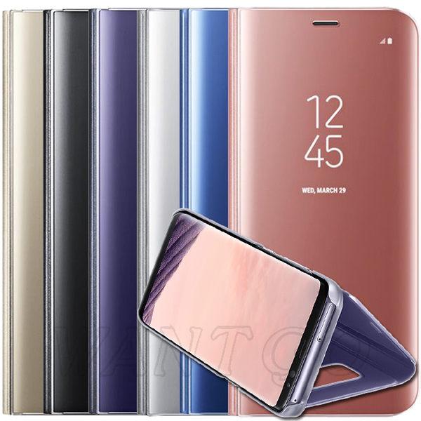 [福利品 出清] Samsung GALAXY S8+ 原廠透視感應皮套(6.2吋立架式) Clear View G955