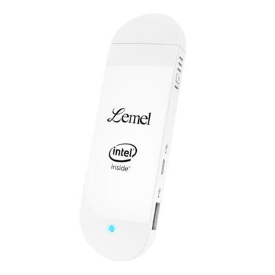 [富廉網] LEMEL 聯強 S.PC 32GB 智慧電腦棒 Intel Atom Z3735F/Win 8.1