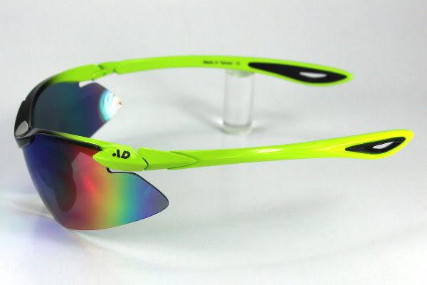 AD-City Rider城市騎士AR鍍膜鏡片運動防風太陽眼鏡