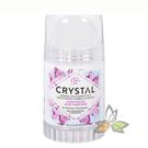 【現貨+預購】美國Crystal 礦物鹽 止汗除臭石 120g【百奧田旗艦館】