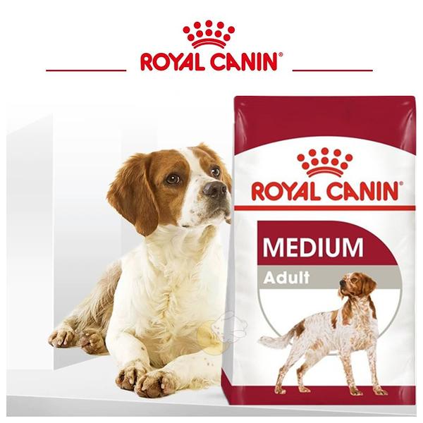 法國皇家皇家 MA中型成犬(原M25)-15kg